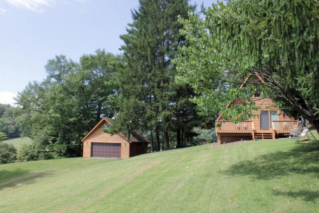 711 Natchez Lane, Hide A Way Hills, OH 43107 (MLS #218033837) :: CARLETON REALTY