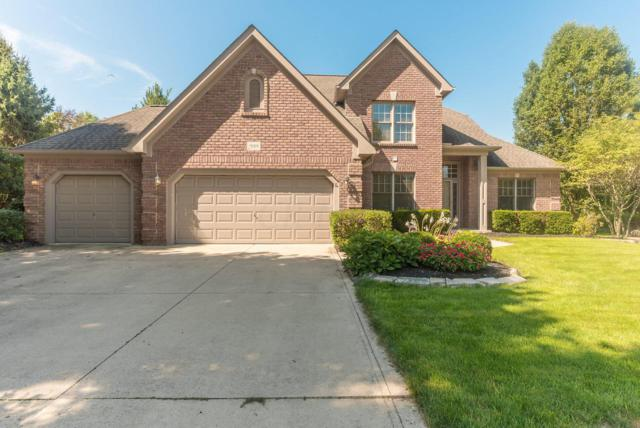 5889 St George Avenue, Westerville, OH 43082 (MLS #218033842) :: The Mike Laemmle Team Realty