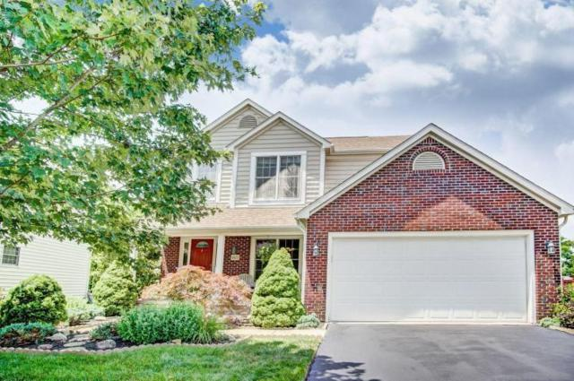 4623 Herb Garden Drive, New Albany, OH 43054 (MLS #218033877) :: Signature Real Estate