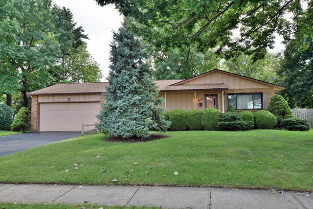 1267 Ironwood Drive, Columbus, OH 43229 (MLS #218033882) :: Berkshire Hathaway HomeServices Crager Tobin Real Estate