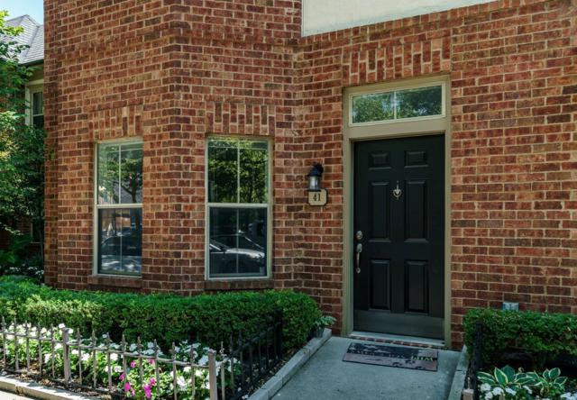 41 W Lincoln Street, Columbus, OH 43215 (MLS #218033888) :: Core Ohio Realty Advisors
