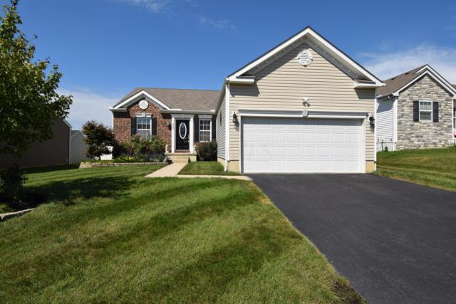 2539 Ridgeway Avenue, Lancaster, OH 43130 (MLS #218033898) :: RE/MAX ONE