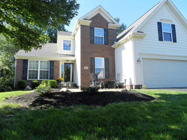 237 Tyler Creek Drive, Powell, OH 43065 (MLS #218033929) :: RE/MAX ONE