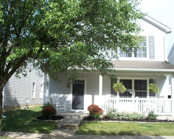 622 Penn Street #66, Galloway, OH 43119 (MLS #218033955) :: Berkshire Hathaway HomeServices Crager Tobin Real Estate