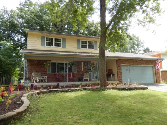 5434 Pine Bluff Road, Columbus, OH 43229 (MLS #218034022) :: Shannon Grimm & Partners