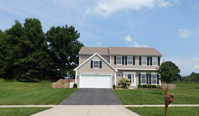 148 Terrier Court, Pataskala, OH 43062 (MLS #218034038) :: Berkshire Hathaway HomeServices Crager Tobin Real Estate