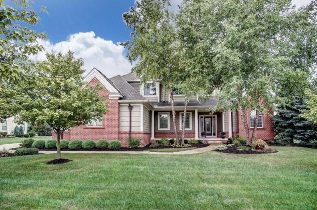 6045 Baronscourt Way, Dublin, OH 43016 (MLS #218034040) :: Signature Real Estate