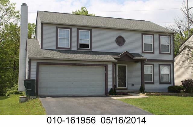 3083 Framingham Circle, Columbus, OH 43224 (MLS #218034044) :: Shannon Grimm & Partners