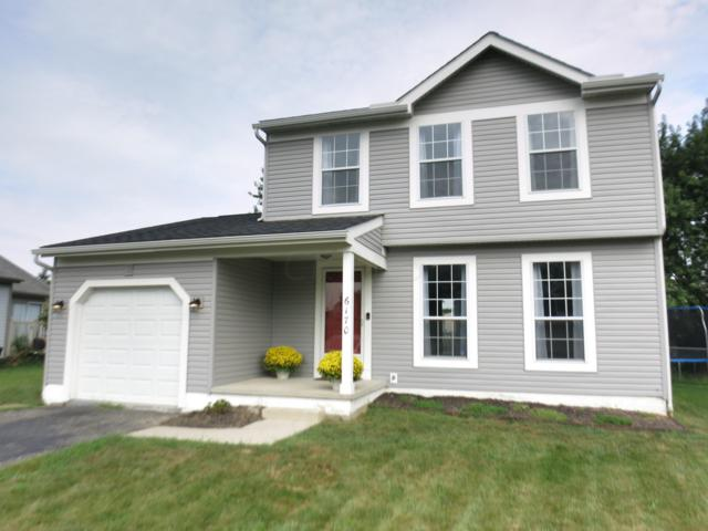 6170 Hazelmere Drive, Galloway, OH 43119 (MLS #218034064) :: The Mike Laemmle Team Realty