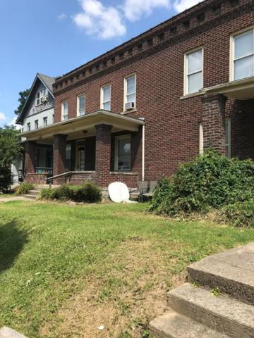 322 E 20th Avenue, Columbus, OH 43201 (MLS #218034073) :: Core Ohio Realty Advisors