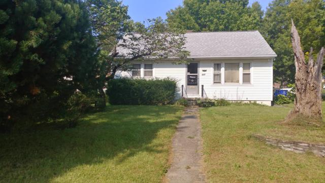 537 Elizabeth Avenue, Columbus, OH 43213 (MLS #218034129) :: Signature Real Estate