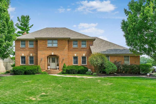 8792 Finlarig Drive, Dublin, OH 43017 (MLS #218034131) :: RE/MAX ONE