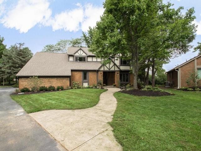 8847 Gailes Court, Dublin, OH 43017 (MLS #218034137) :: RE/MAX ONE