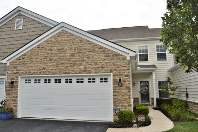 6227 Hudson Reserve Way, Westerville, OH 43081 (MLS #218034166) :: Signature Real Estate