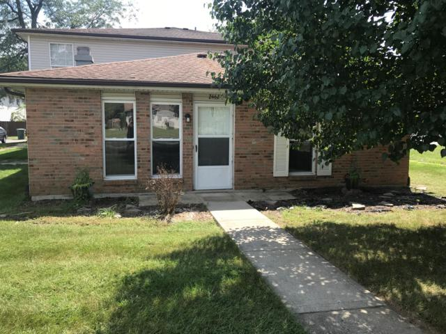 2462 Natchez Drive, Columbus, OH 43209 (MLS #218034176) :: Julie & Company