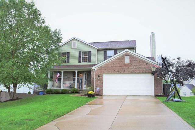210 Kyber Run Circle, Johnstown, OH 43031 (MLS #218034179) :: Signature Real Estate
