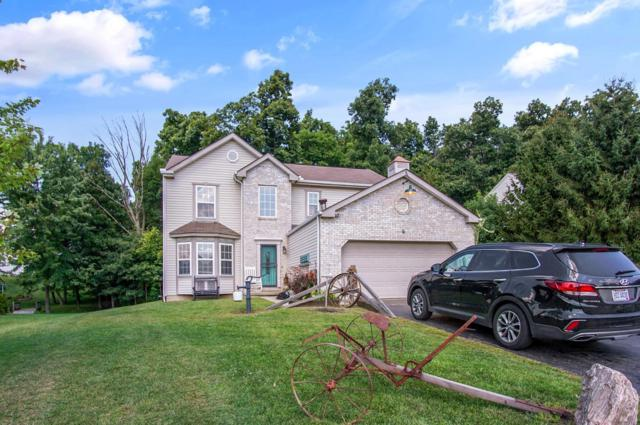 25 Knob Hill Drive, Pataskala, OH 43062 (MLS #218034199) :: Keller Williams Excel
