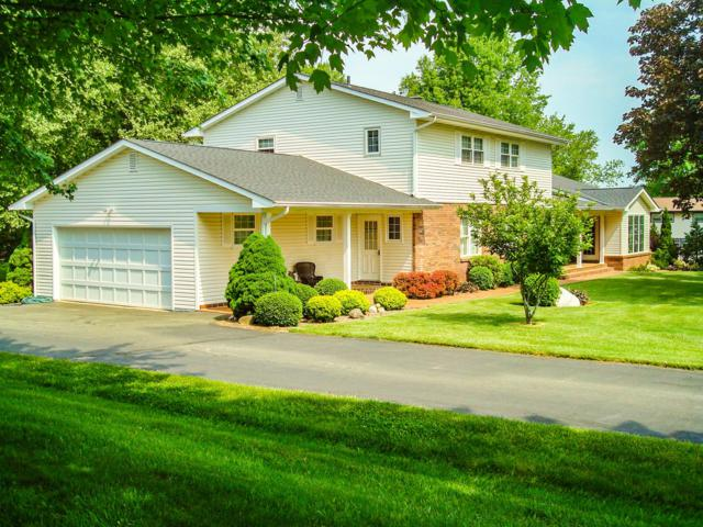 7616 E Ohio State Lane NW, Lancaster, OH 43130 (MLS #218034211) :: The Raines Group