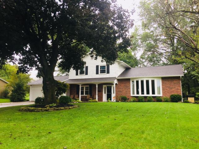 1145 Brookside Drive, Newark, OH 43055 (MLS #218034215) :: Shannon Grimm & Partners