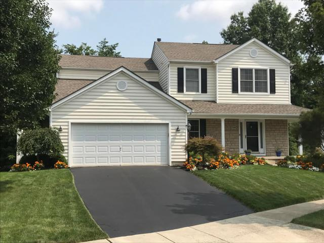 7209 Eventrail Drive, Powell, OH 43065 (MLS #218034249) :: RE/MAX ONE