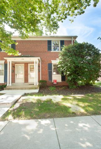 1781 Kings Court #48    Unit F, Columbus, OH 43212 (MLS #218034280) :: Signature Real Estate