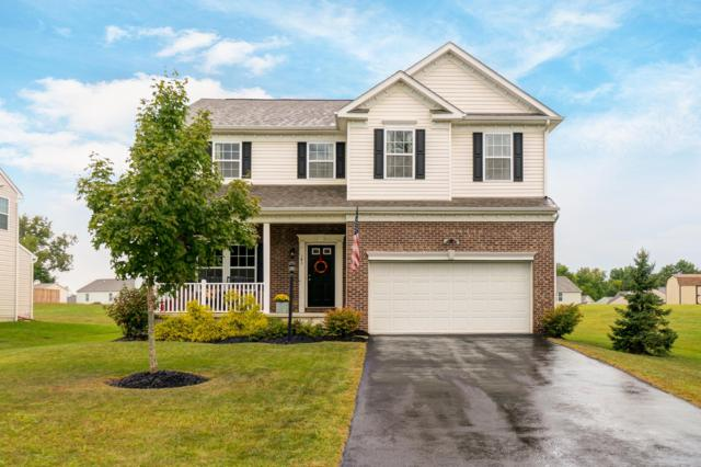 143 Spring Flower Way, Etna, OH 43062 (MLS #218034293) :: The Raines Group