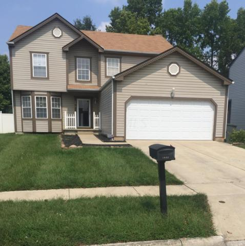 1952 Little Water Drive, Columbus, OH 43223 (MLS #218034333) :: RE/MAX ONE