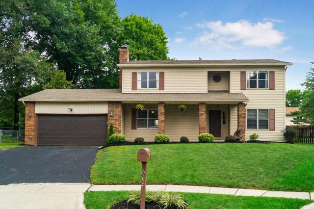 664 Bugle Court, Columbus, OH 43230 (MLS #218034361) :: RE/MAX ONE