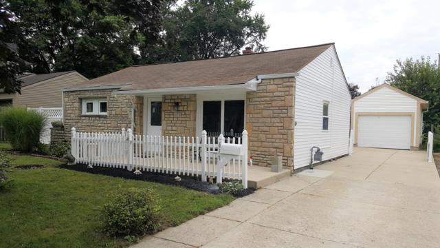 673 Wetmore Road, Columbus, OH 43214 (MLS #218034367) :: Julie & Company