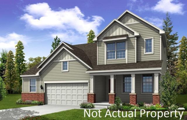 633 Viola Drive, Sunbury, OH 43074 (MLS #218034378) :: Keller Williams Excel
