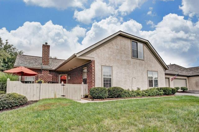 166 Stonebend Drive, Powell, OH 43065 (MLS #218034412) :: Shannon Grimm & Partners