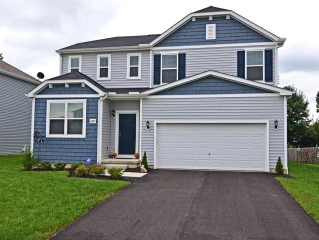 2227 Holiday Valley Drive, Grove City, OH 43123 (MLS #218034427) :: Shannon Grimm & Partners
