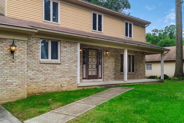 1232 Autumn Creek Circle, Westerville, OH 43081 (MLS #218034445) :: RE/MAX ONE