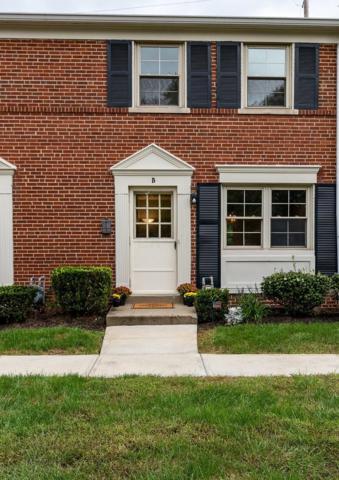 1835 Northwest Court 138 Unit B, Columbus, OH 43212 (MLS #218034488) :: Signature Real Estate