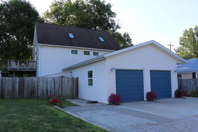 59 Island View Drive, Buckeye Lake, OH 43008 (MLS #218034489) :: Keller Williams Excel