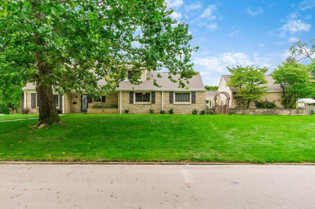 363 S Kellner Road, Columbus, OH 43209 (MLS #218034516) :: The Raines Group
