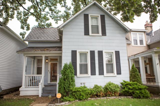 438 Thurman Avenue, Columbus, OH 43206 (MLS #218034537) :: RE/MAX ONE