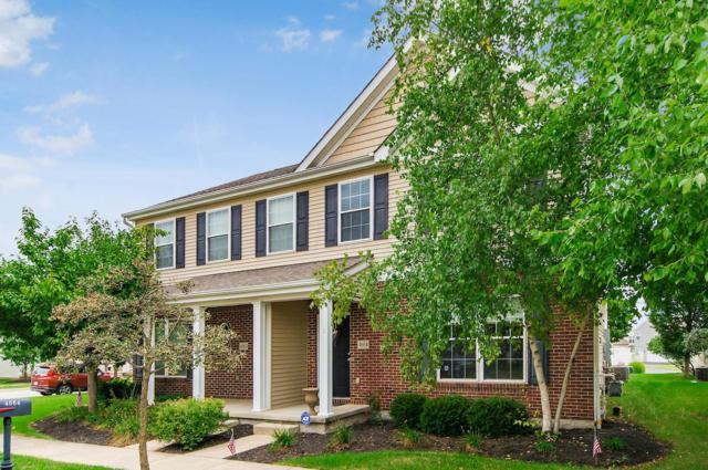 4664 Trumhall Drive, Grove City, OH 43123 (MLS #218034542) :: Signature Real Estate