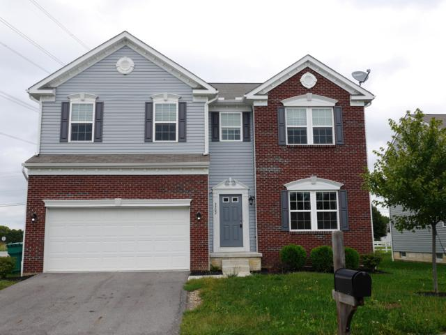 3302 Lauren Fields Drive N, Groveport, OH 43125 (MLS #218034573) :: RE/MAX ONE