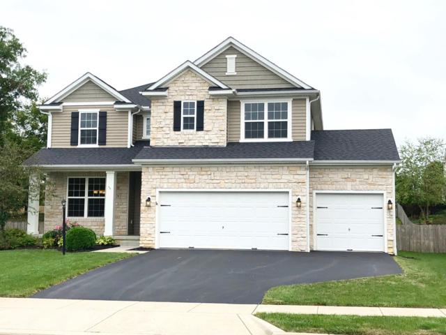 128 Roundwood Court, Pickerington, OH 43147 (MLS #218034574) :: CARLETON REALTY