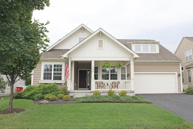 4499 Perrin Street, Grove City, OH 43123 (MLS #218034624) :: Signature Real Estate