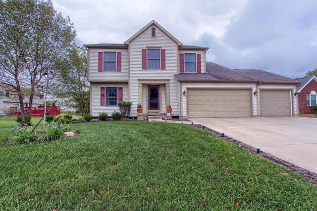 6490 Hilliard Drive, Canal Winchester, OH 43110 (MLS #218034627) :: RE/MAX ONE