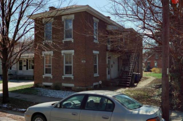 101-103 Thurman Avenue, Columbus, OH 43206 (MLS #218034637) :: Core Ohio Realty Advisors