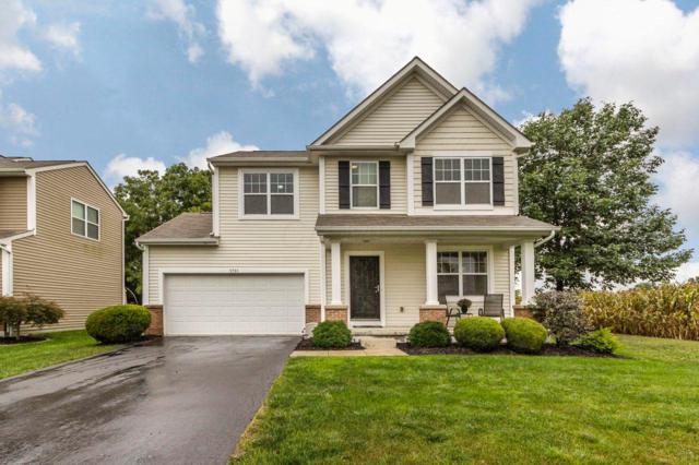 5761 Ellis Brook Drive, Dublin, OH 43016 (MLS #218034659) :: Susanne Casey & Associates