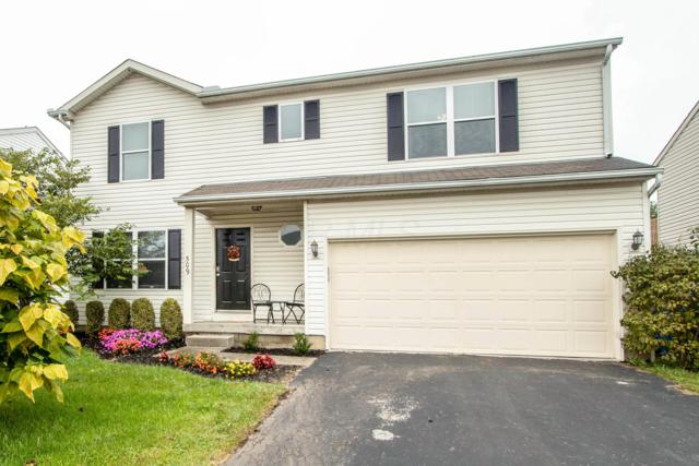 509 Dover Pond Drive, Blacklick, OH 43004 (MLS #218034664) :: RE/MAX ONE