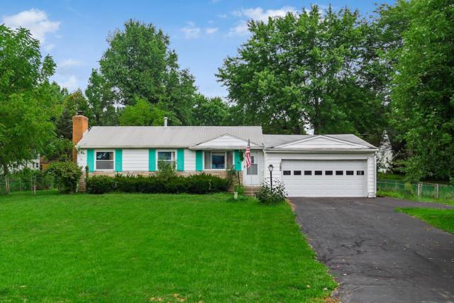 5410 Sims Road, Groveport, OH 43125 (MLS #218034671) :: RE/MAX ONE