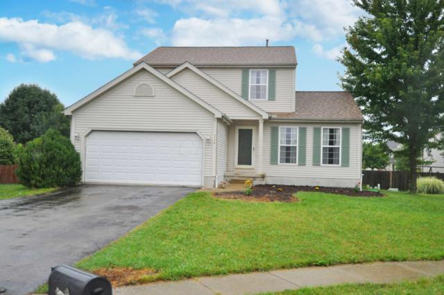 794 Battalion Place, Galloway, OH 43119 (MLS #218034672) :: RE/MAX ONE
