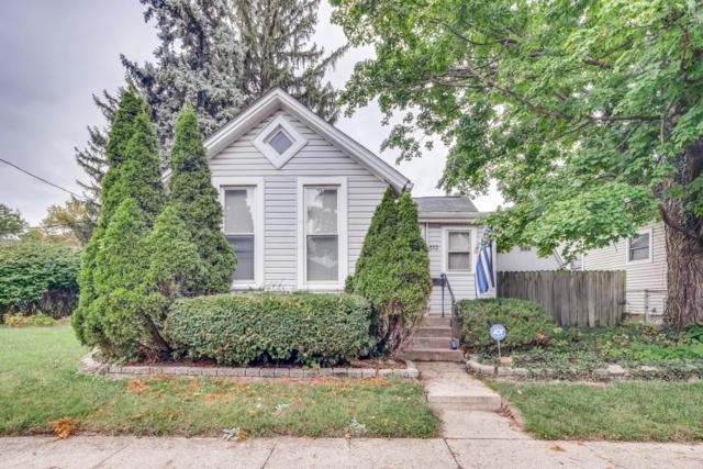 512 E. Columbus Street, Columbus, OH 43206 (MLS #218034699) :: Signature Real Estate