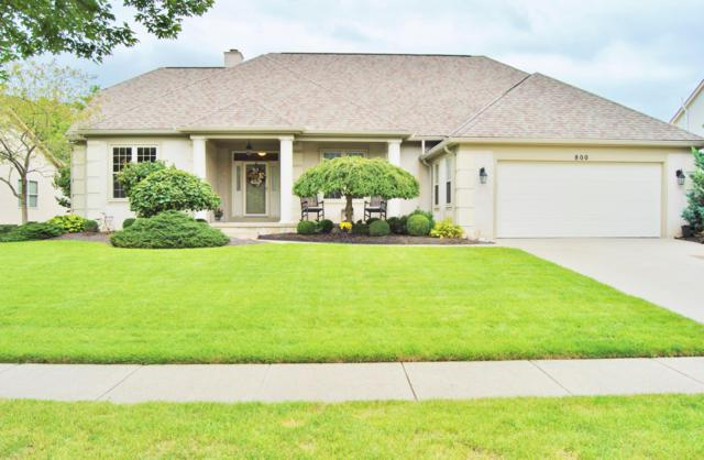 800 Claytonbend Drive, Galloway, OH 43119 (MLS #218034716) :: Exp Realty