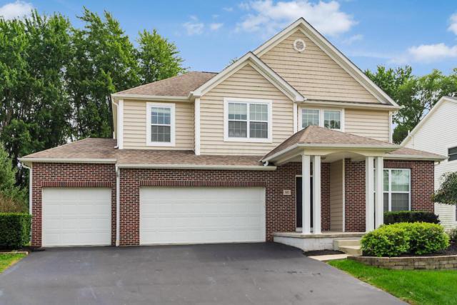 80 Crystal Petal Drive, Delaware, OH 43015 (MLS #218034732) :: RE/MAX ONE